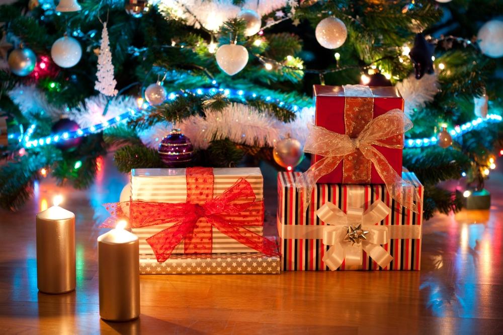 (nejen) Vánoční dárky podle Feng shui