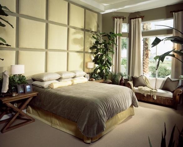 Feng shui ložnice